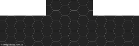 Hexagon 100 - Option 1