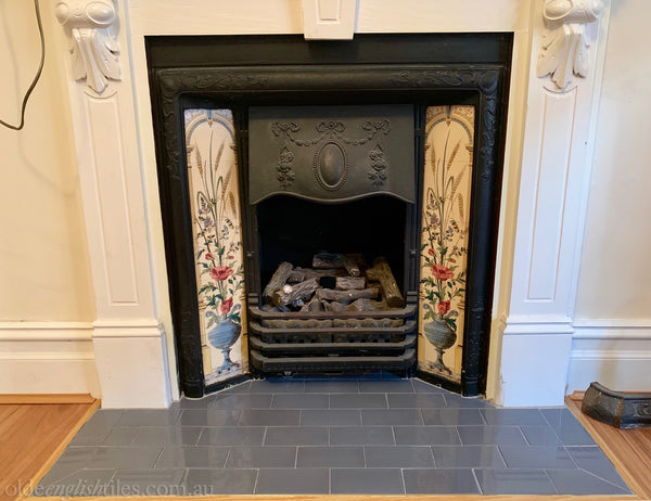 The best of our fireplace tiles Fireplace 48