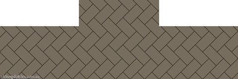 Herringbone - Option 2