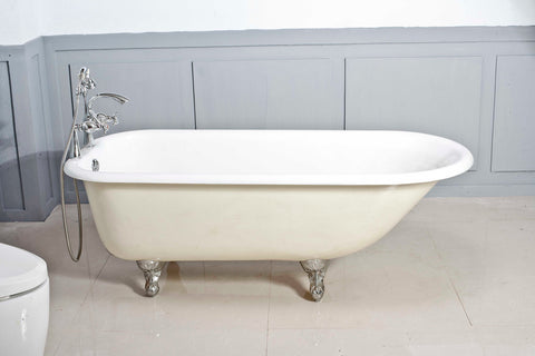 Lion 1530 or 1710 Cast Iron bath