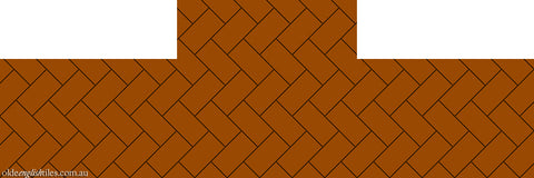 Herringbone - Option 3
