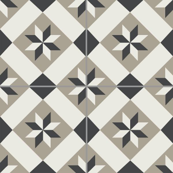 Encaustic Tiles -  Seville 02