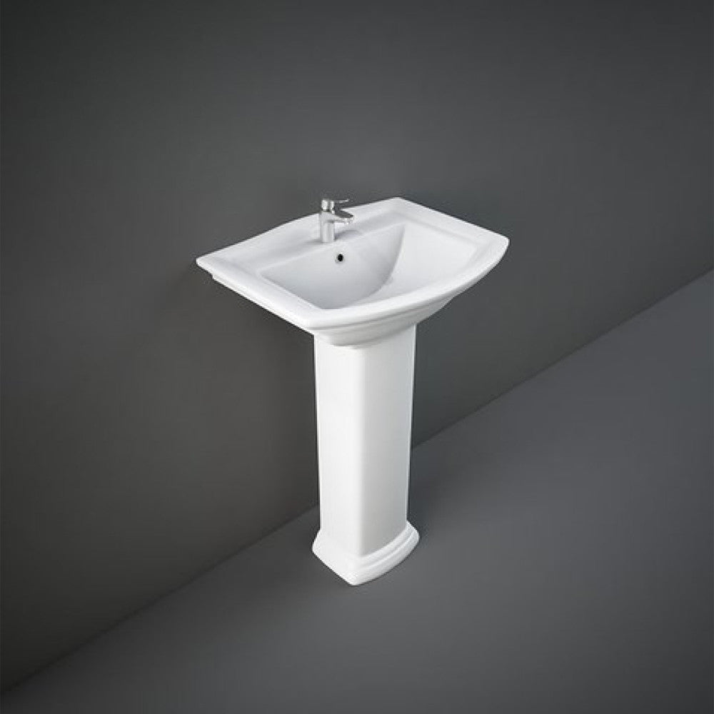 - Washington Pedestal basin