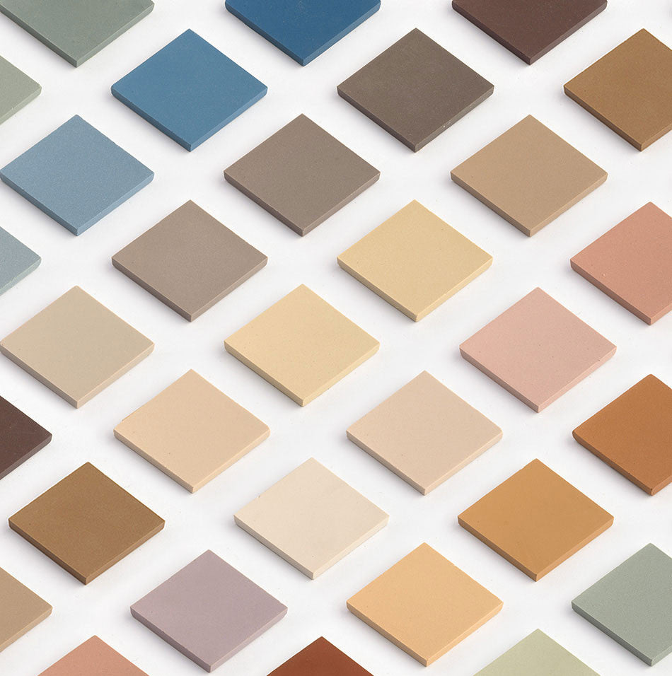 Winckelmans Colour Range