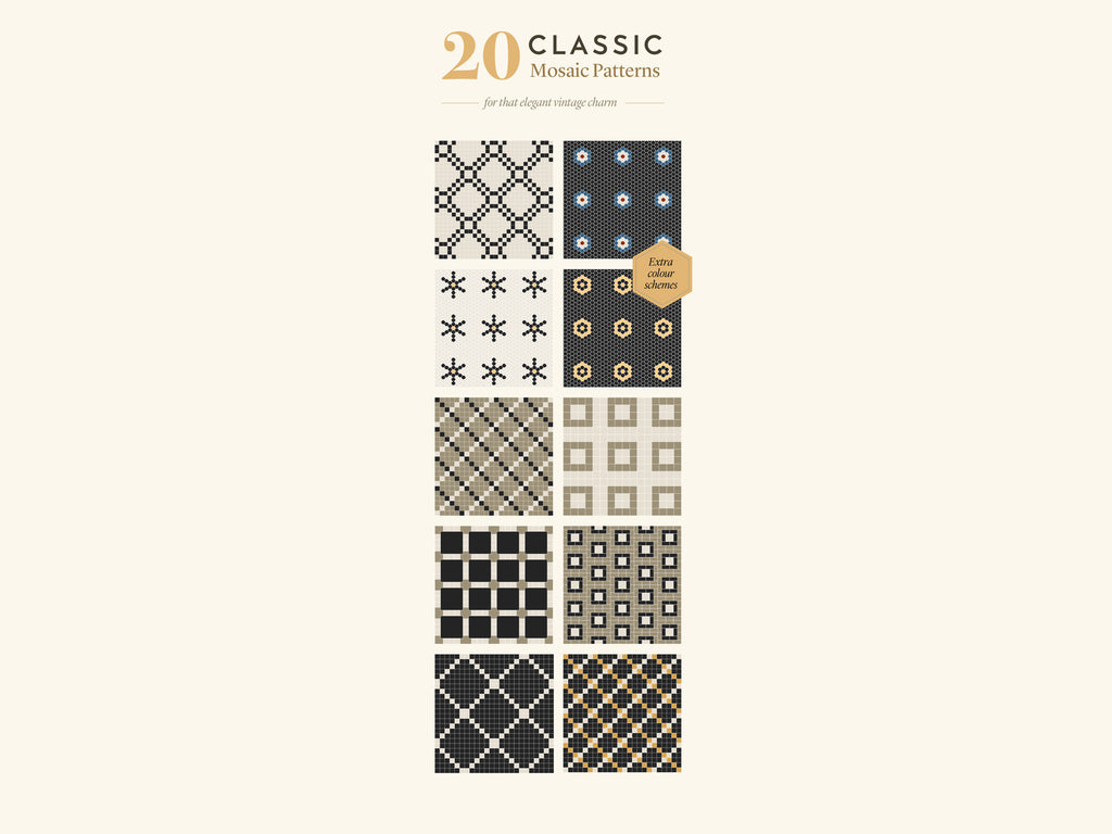 _blog-post_20-classic-mosaic-patterns -  Classic Mosaics