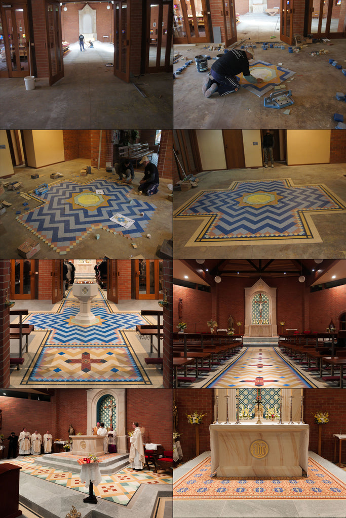 transformations-heritage-tessellated-tiles -  Default Title