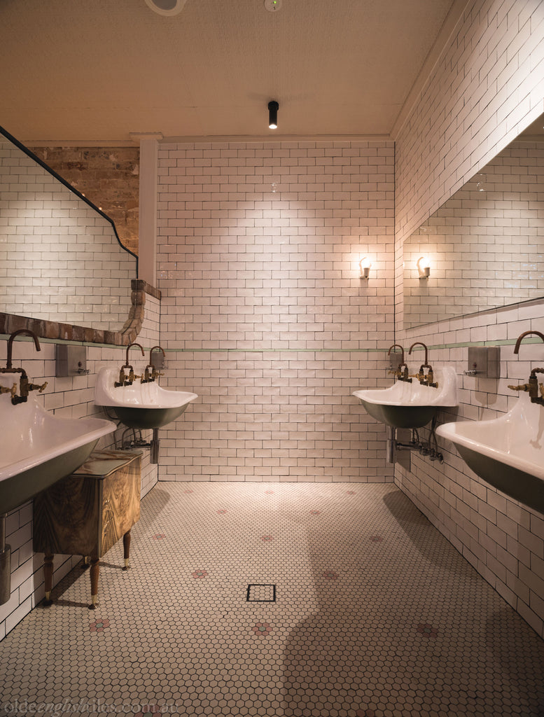 -  The Imperial (Bathrooms), Erskineville
