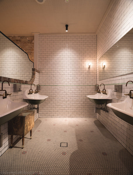 The Imperial (Bathrooms), Erskineville