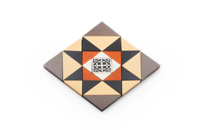 Federation Tessellated Tiles