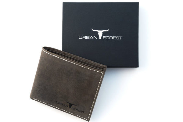 Logan Leather Wallet