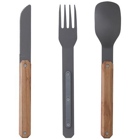 Magnetic Cutlery Set