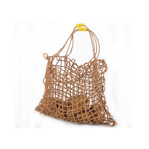 Coconut Fiber String Bag