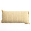 Breakfast Cushion - Brushed Wild Stripe