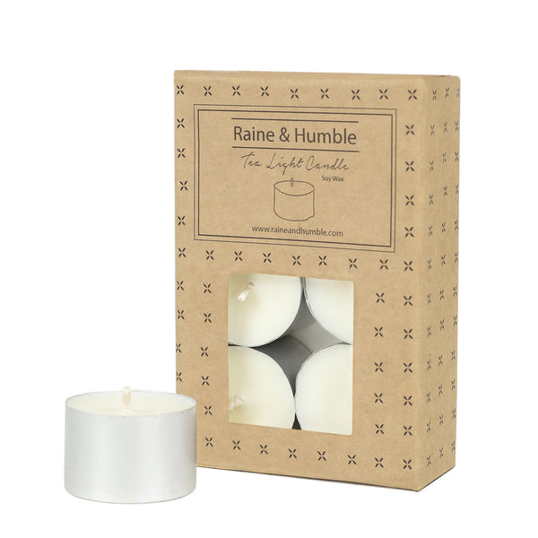 Tealight Candle Set