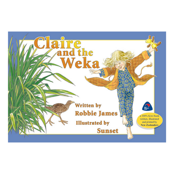 Claire & The Weka