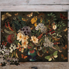 Native Flora & Fauna Puzzle