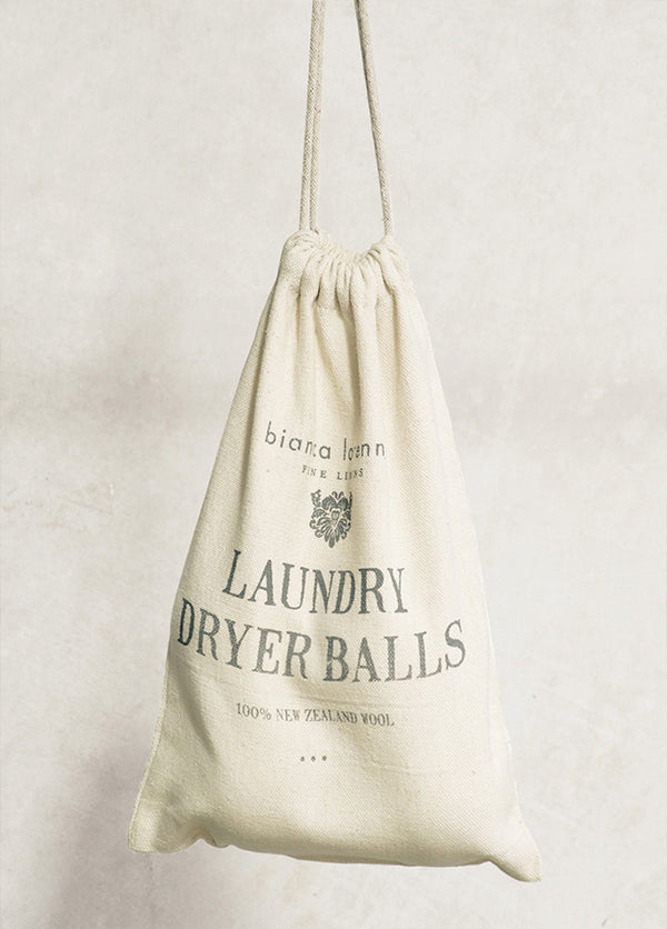 Laundry Dryer Balls