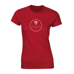 Event Ladies Fitted T-Shirt
