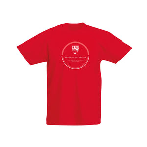 Kids Red Event T-Shirt