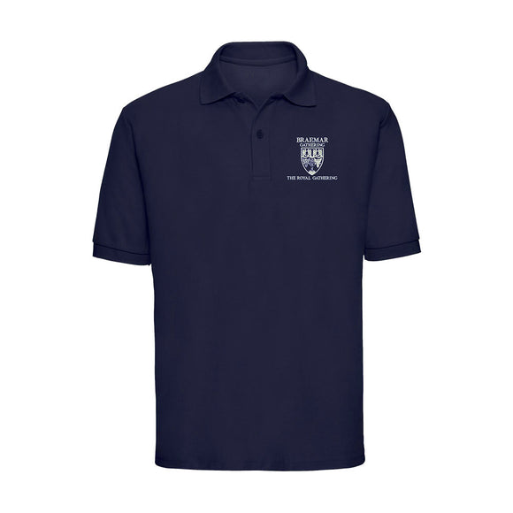 Braemar Gathering Classic Polo Shirt