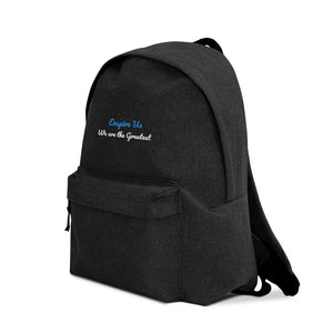 Enspire Us Backpack