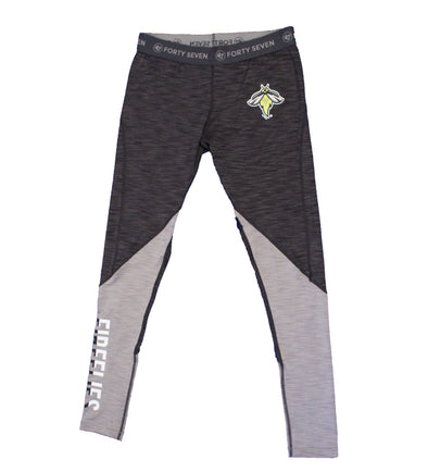 Columbia Fireflies Women's Graphite Illusion Legging
