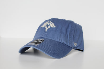 Columbia Fireflies Adult Vapor Blue Hudson Cap