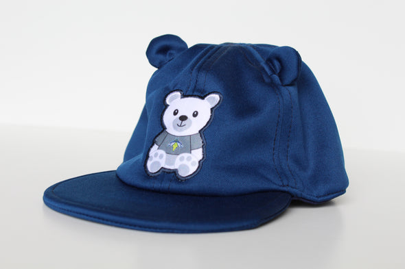 Columbia Fireflies Adult Infant Navy Darby Cap