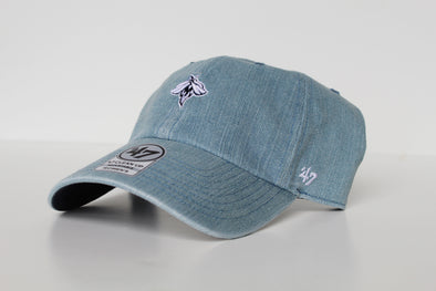 Columbia Fireflies Women's Timber Blue Burkhart Cap