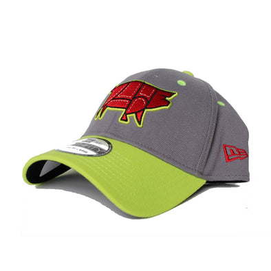 Columbia Fireflies Adult Chicharrones Stretch Fit Cap
