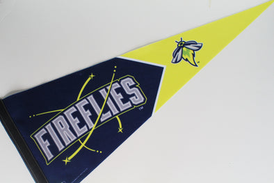 Columbia Fireflies Fireflies Pennants