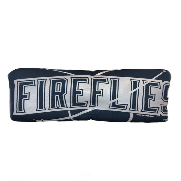 Columbia Fireflies Sweatshirt Blanket