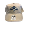 Columbia Fireflies Women's Bone Portsmouth Cap