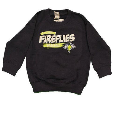 Columbia Fireflies Toddler Navy Hamburg Crewneck Sweatshirt