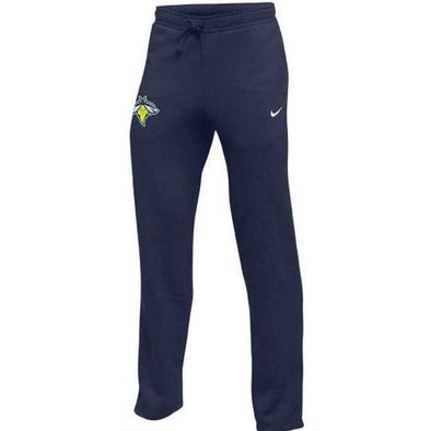 Columbia Fireflies Adult Navy Fleece Firefly Sweatpants