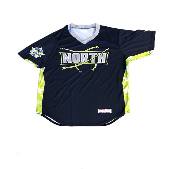 North Atlantic All-Star Game Jersey