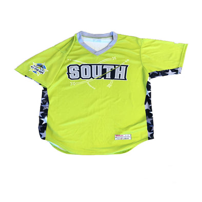 South Atlantic All-Star Game Jersey