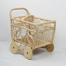 Load image into Gallery viewer, PRE ORDER - 'PETAL PUSHER' MARKET CART - AUS ONLY