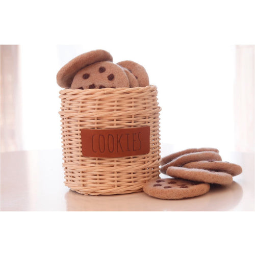 Choc chip cookies - Set of 6 ( Special Introductory price)
