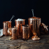 Kitchen Canisters by Sertodo Copper