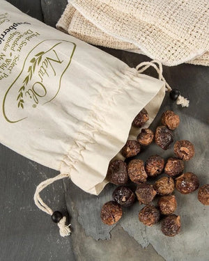Laundry Soap Nuts