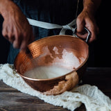 Mixing Bowls by Sertodo Copper