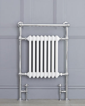 Heated Towel Bar/Radiator