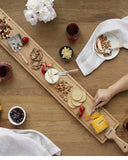 Table Grazing Extra Long Cheese Board
