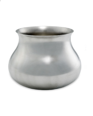 Centerpiece Vase by Gibson Pewter