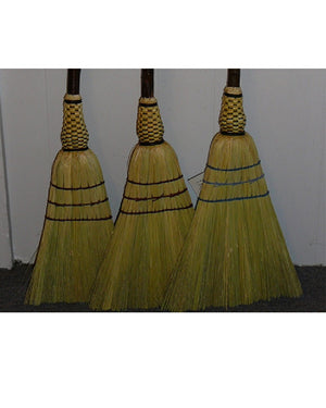 Child's Broom by BrenWood