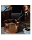 Petite French Butter Pot with Lid by Sertodo Copper
