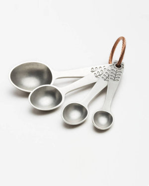 Flowering Measuring Spoons