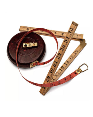 Measure of a Maker Set