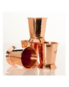 Derby Mint Julep Cup by Sertodo Copper
